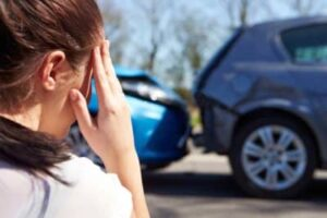 Headaches After a Car Accident Lawyer in Atlanta, Georgia