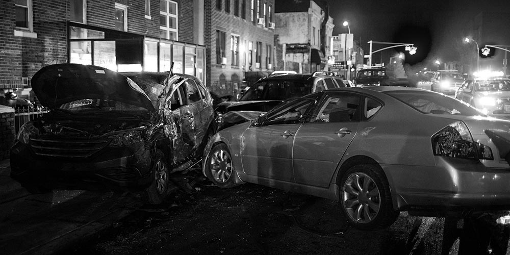 Atlanta Car Accident Lawyer: Determining Pain And Suffering