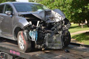 Rear-end Car Accident Lawyer Atlanta, GA